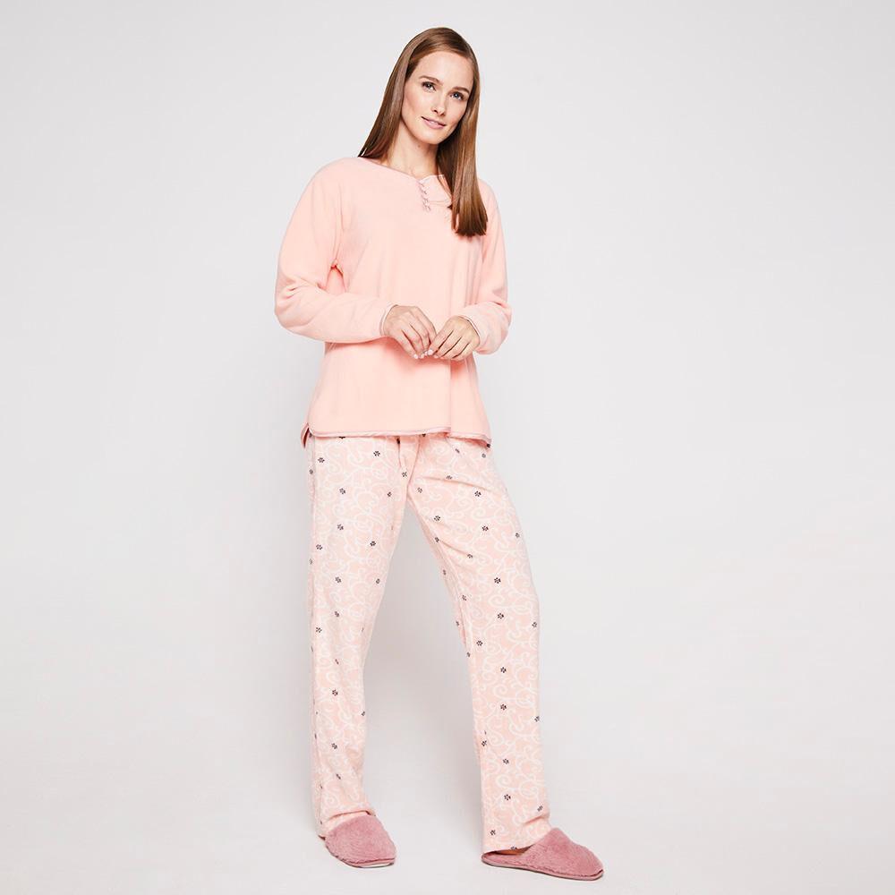 Pijama Mujer Lesage image number 1.0