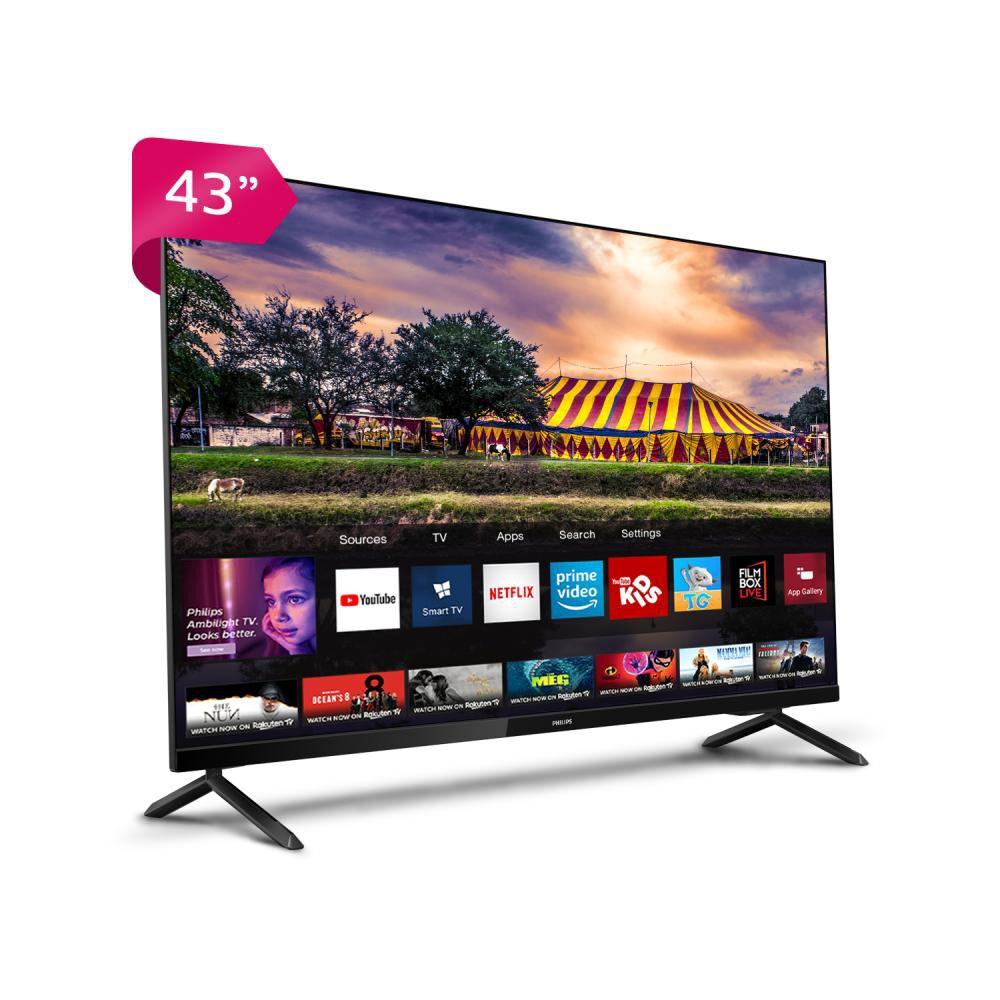 "Led Philips 43PFD6825 / 43"" / Full HD / Smart TV image number 2.0"