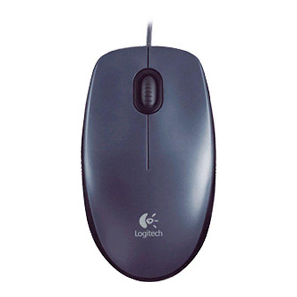 Mouse Logitech M90 image number 0.0