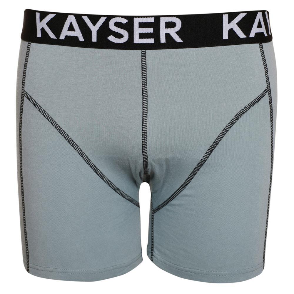 Pack Boxer Hombre Kayser / 3 Unidades image number 3.0