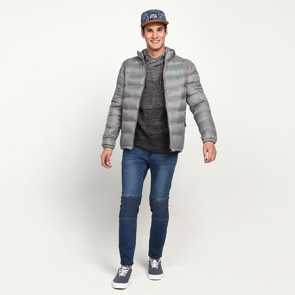 Sweater  Hombre Montaña image number 1.0