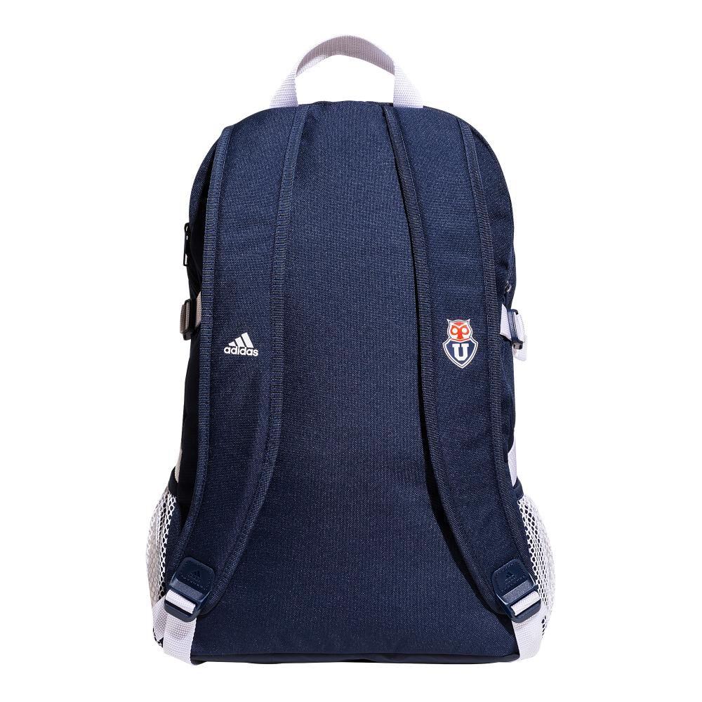 Mochila Unisex Adidas Universidad De Chile Backpack / 25 Litros image number 2.0