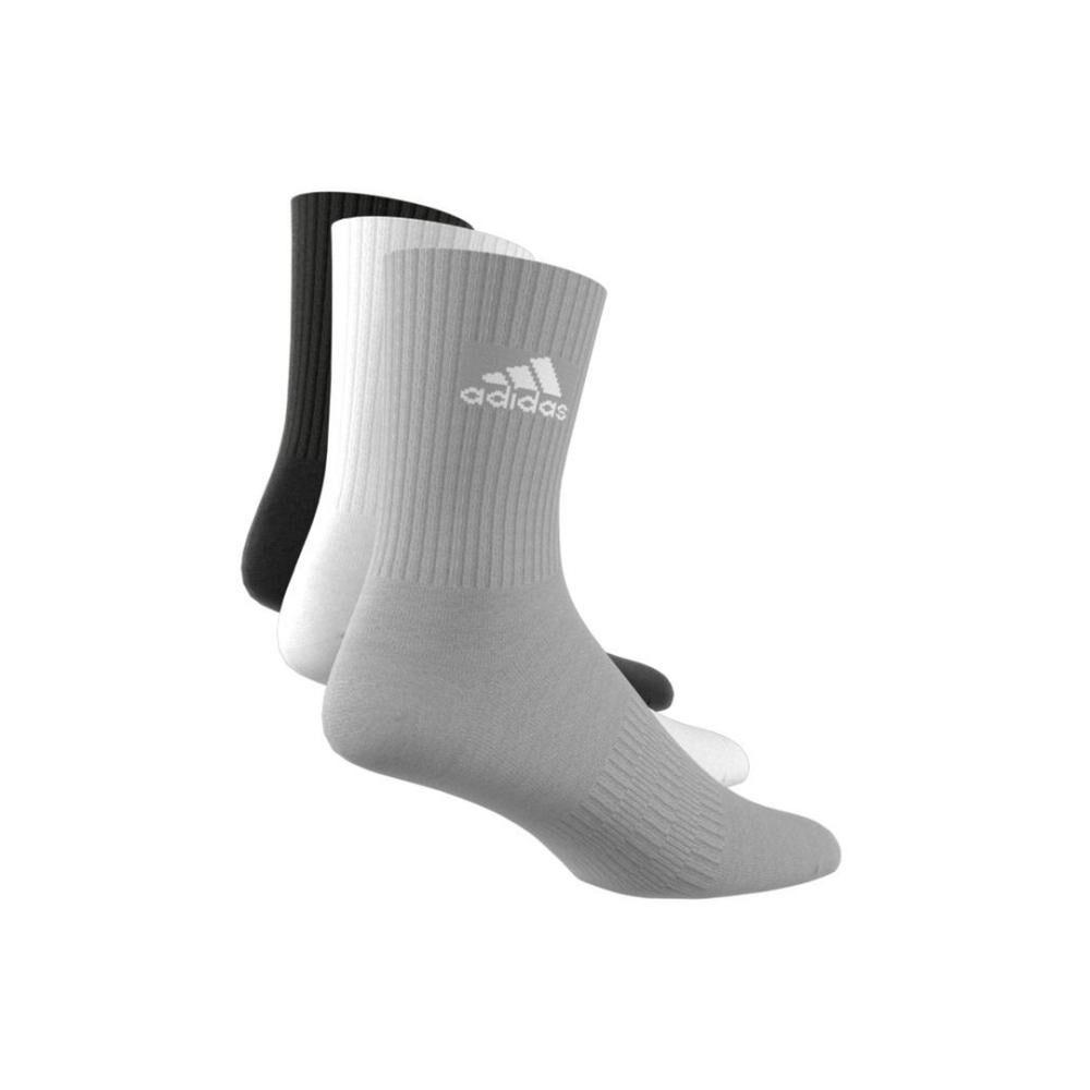 Calcetines Unisex Adidas / Pack 3 image number 4.0