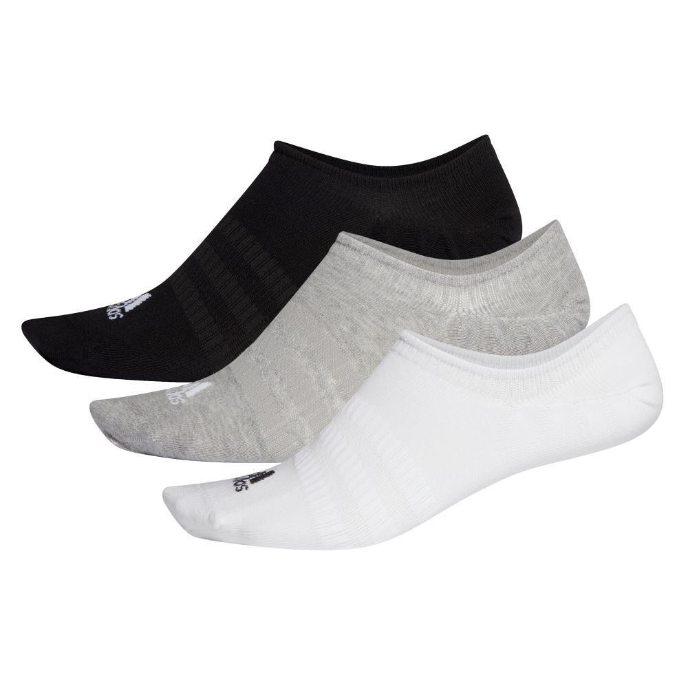 Calcetines Adidas Piqui / 3 Pares image number 0.0