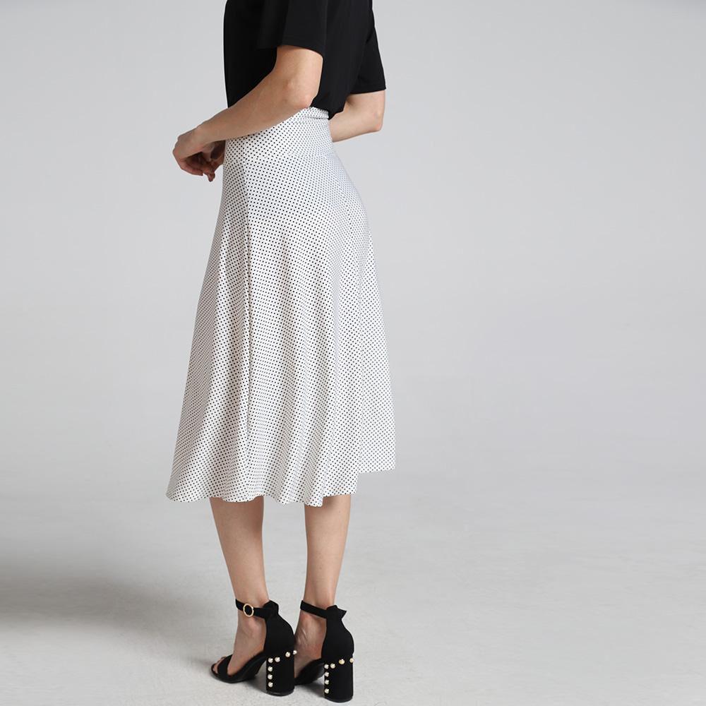 Falda  Mujer Lesage image number 2.0