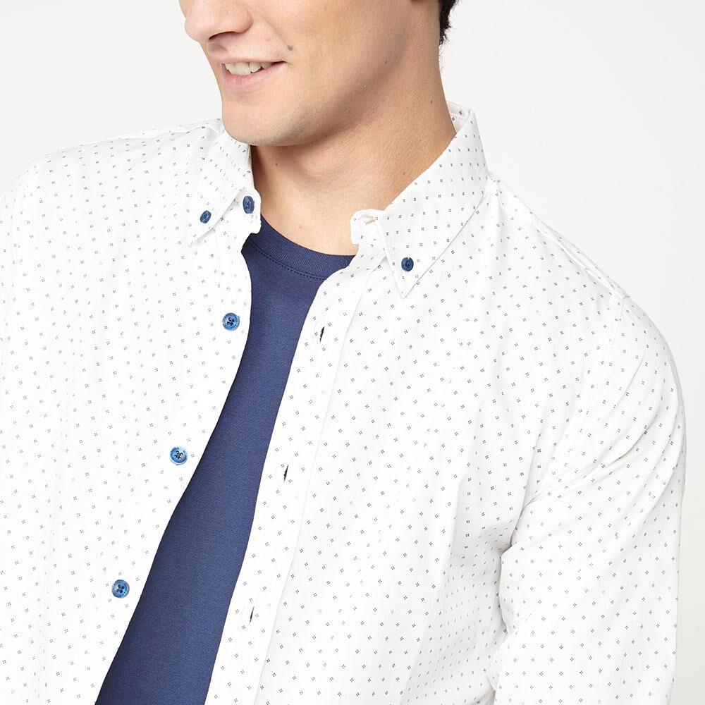 Camisa  Hombre Montaña image number 3.0