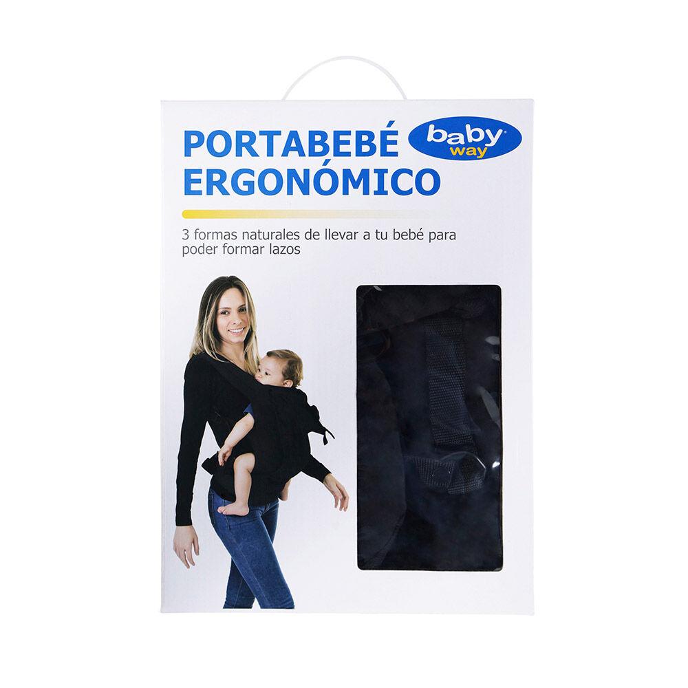 Porta Bebé Baby Way Pb50 image number 3.0