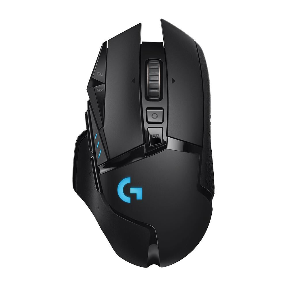 Mouse Gamer Logitech G502 image number 0.0
