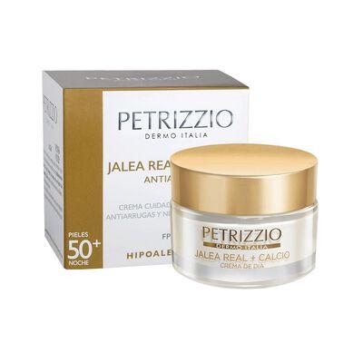 Set De Tratamiento Petrizzio Jalea Real/Soya + Cosmetiquero