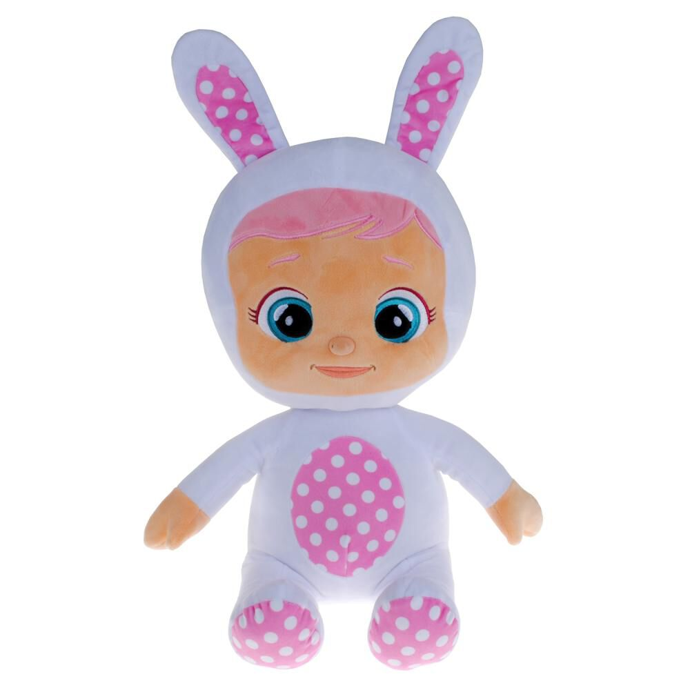 Peluches Cry Babies Coney 40 image number 0.0