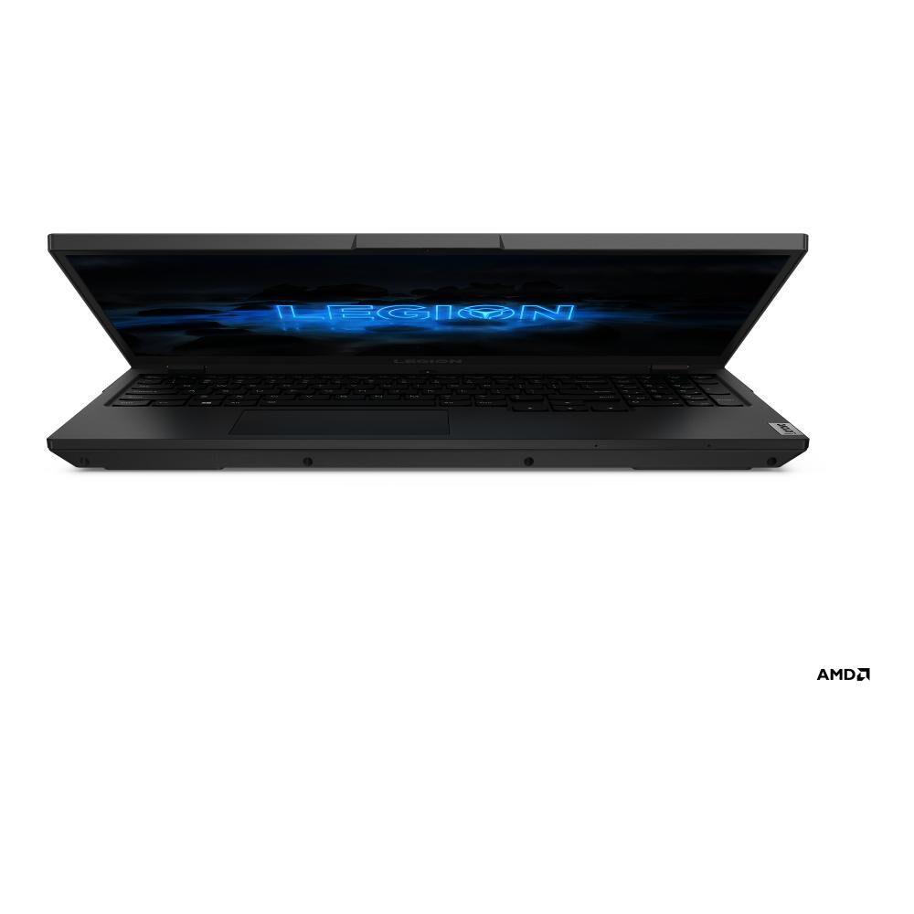 "Notebook Lenovo Legion 5 15arh05h / Negro Phantom / Amd Ryzen 7 / 16 Gb Ram / Nvidia Geforce Rtx 2060 / 1 Tb + 128 Gb Híbrido / 15.6 "" image number 4.0"