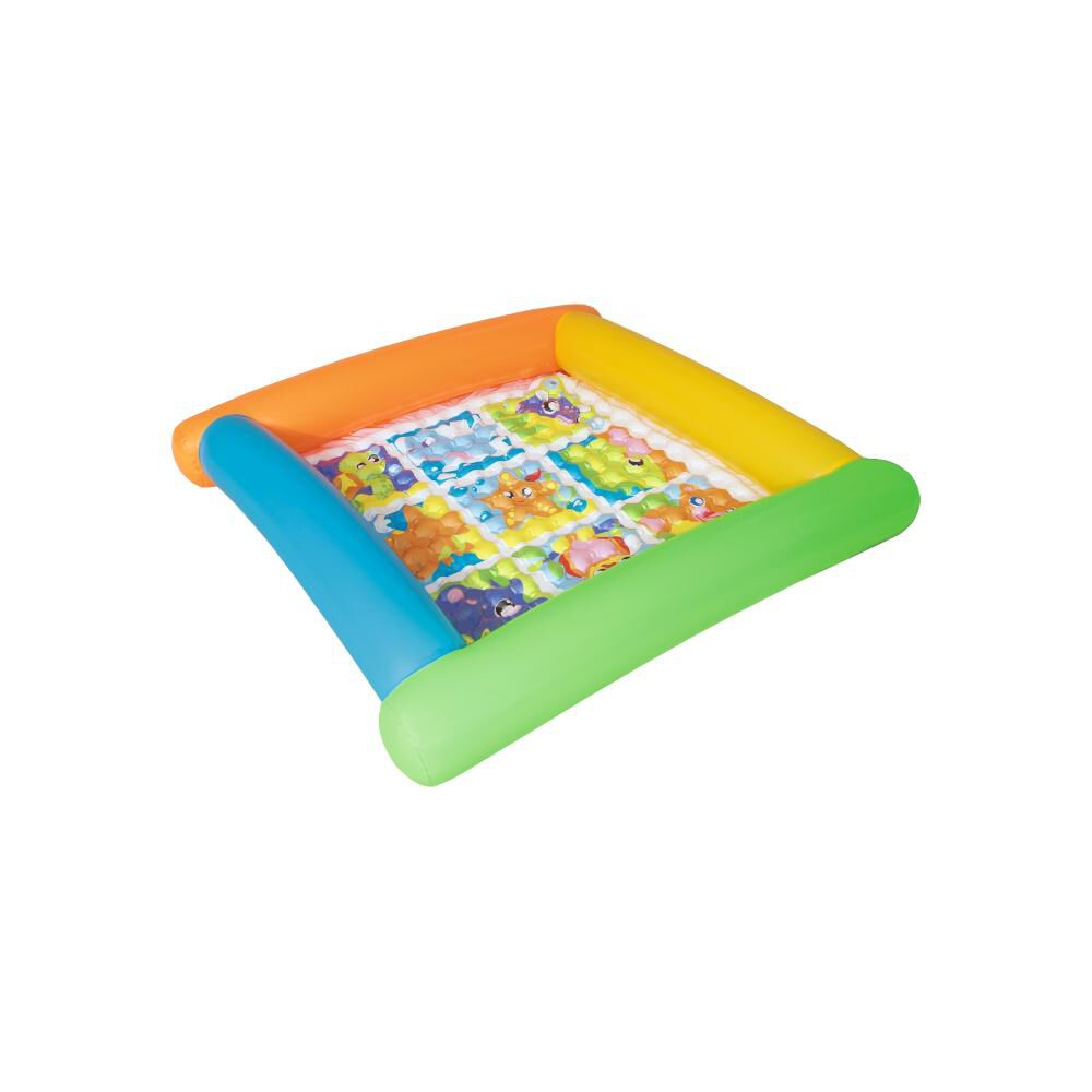 Alfombra Inflable Bestway image number 0.0