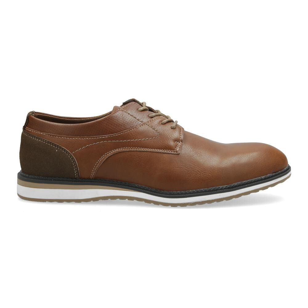 Zapato Casual Hombre Rolly Go image number 1.0