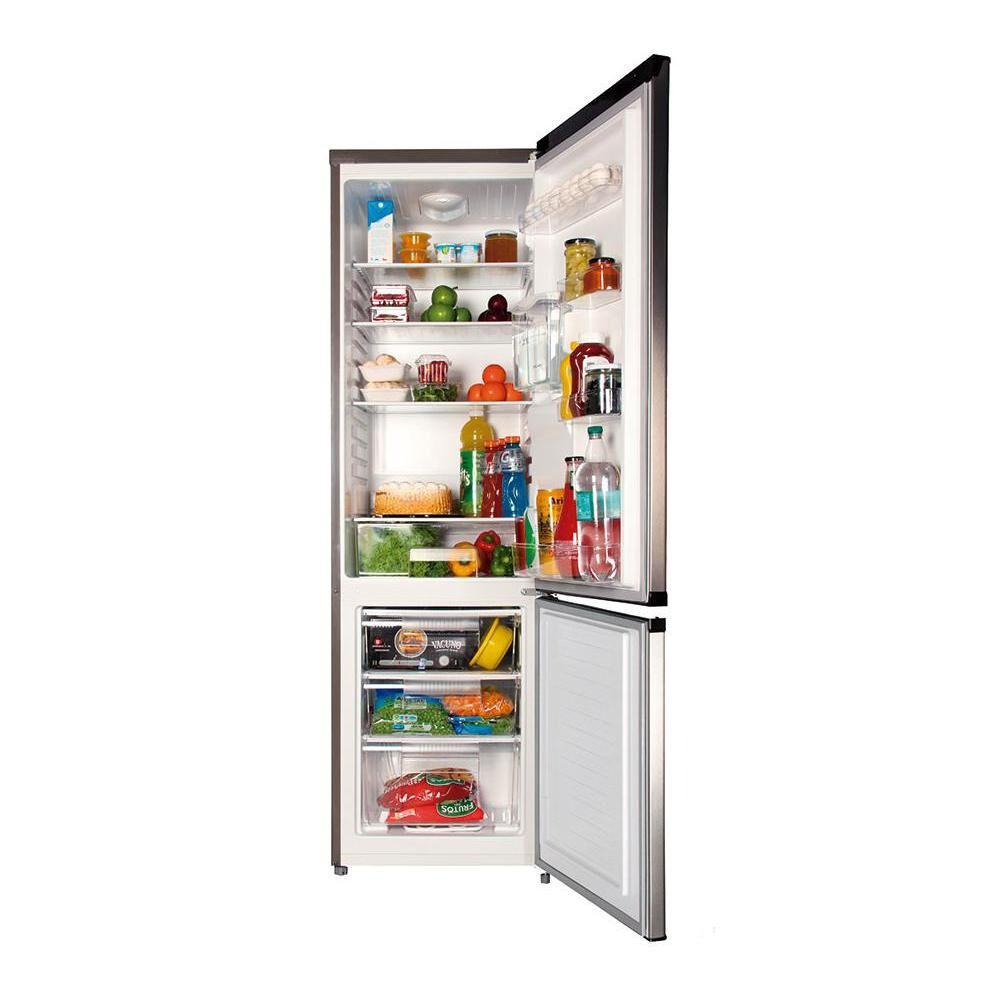Refrigerador Bottom Freezer Libero LRB-270LW / Frío Directo / 244 Litros image number 2.0