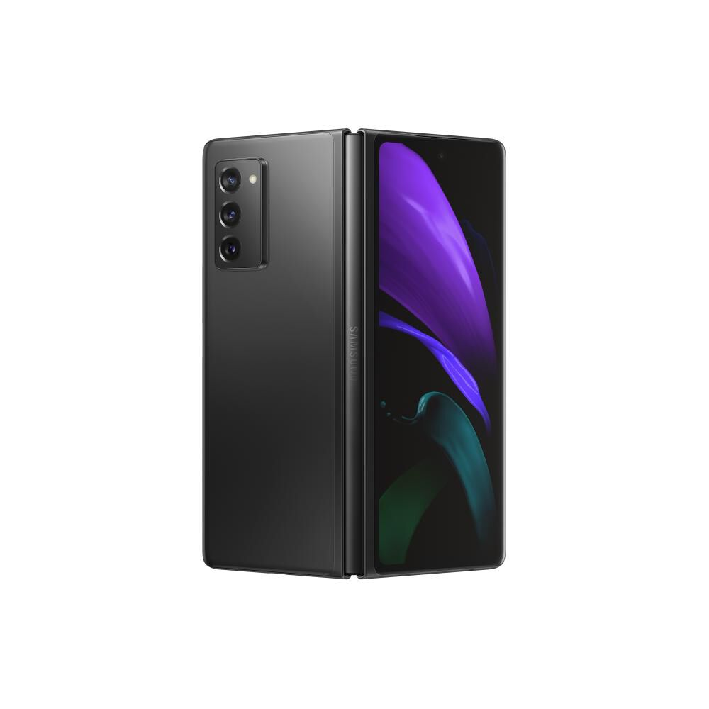 Smartphone Samsung Galaxy Z Fold 2 Mystic Black / 256 Gb / Liberado image number 3.0