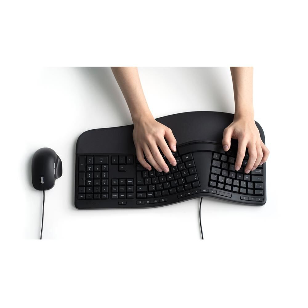 Combo Mouse + Teclado Microsoft Desktop Win32 image number 4.0