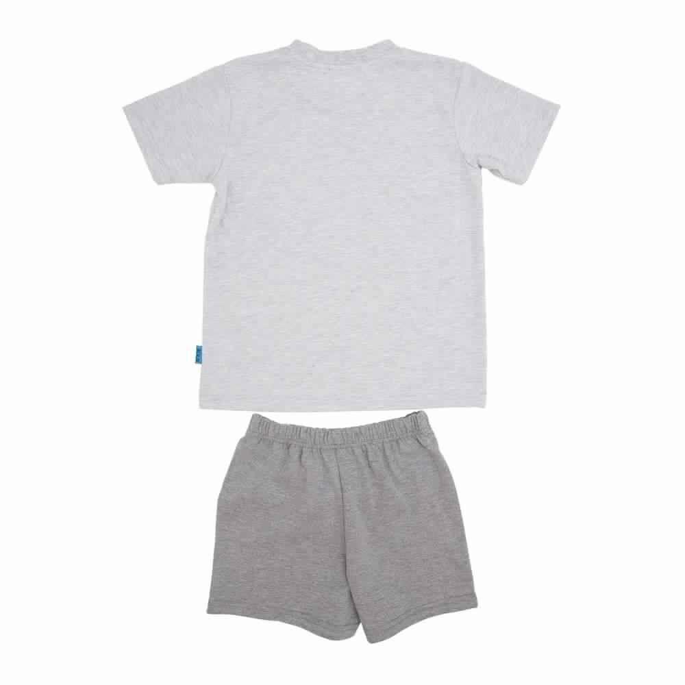 Pijama Niño Pillin image number 1.0