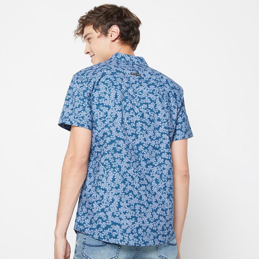 Camisa Hombre Skuad image number 2.0