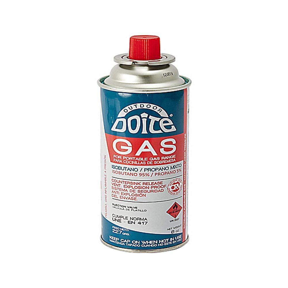 Repuesto De Gas Doite 227 Grs image number 0.0