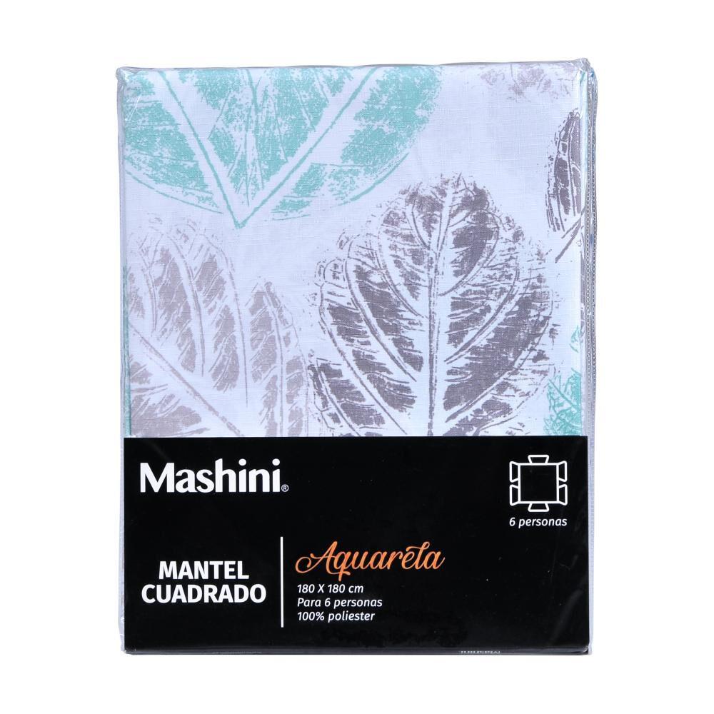 Mantel Mashini Garden image number 2.0