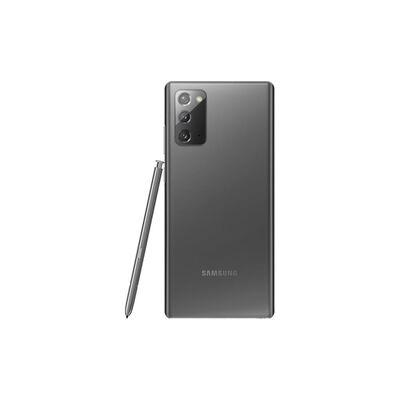 Smartphone Samsung Galaxy Note 20 Mystic Gray / 256 Gb / Liberado