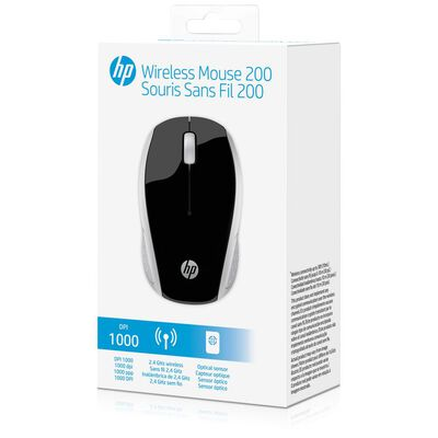 Mouse Hp 200