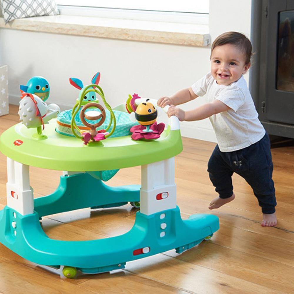 Centro De Actividades Tiny Love 4 En 1 Grow Mobile image number 6.0