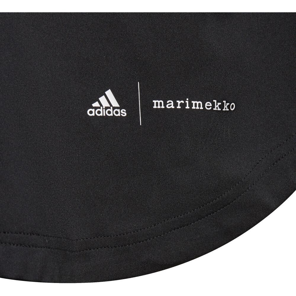 Polera Unisex Adidas Marimekko Graphic image number 3.0