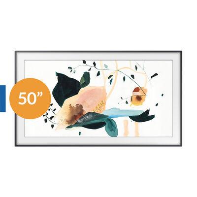 """QLed Samsung The Frame Vg50 / 50"""" / Ultra Hd / 4K / Smart Tv"""