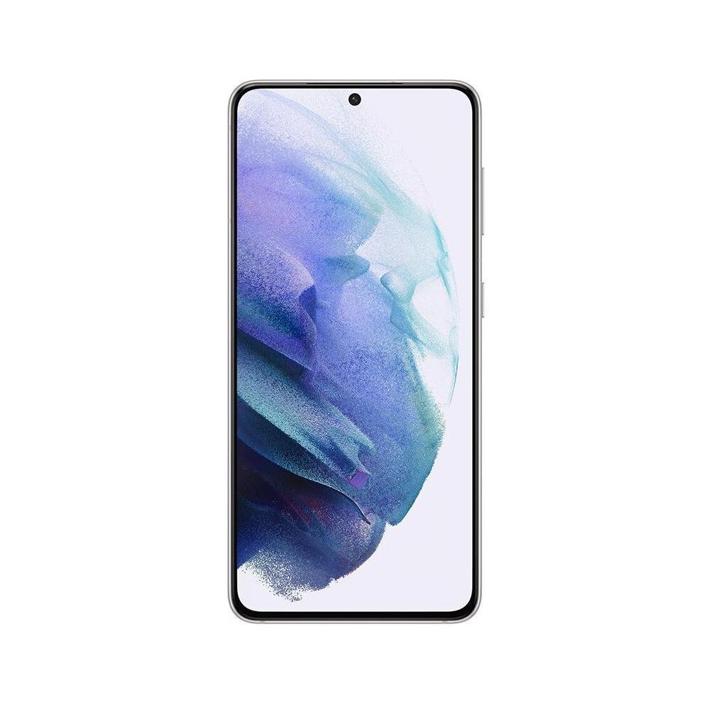 Smartphone Samsung S21 Phantom White / 128 Gb / Liberado image number 1.0