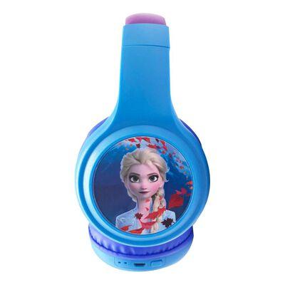 Audífonos Bluetooth Disney Frozen 2 Elsa