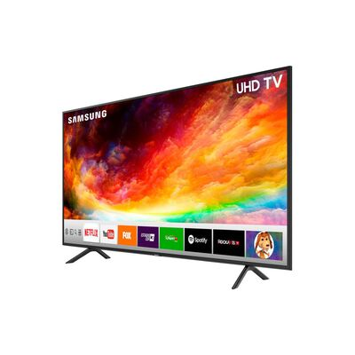 "Led Samsung Un50Nu7100 / 50"" / Ultra Hd 4K / Smart Tv"