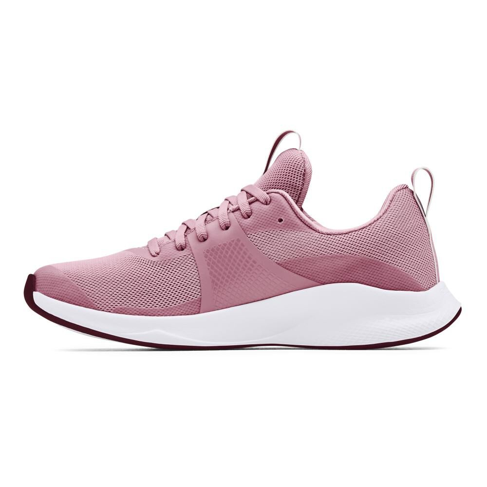 Zapatilla Running Mujer Under Armour Ua Charged Aurora image number 1.0