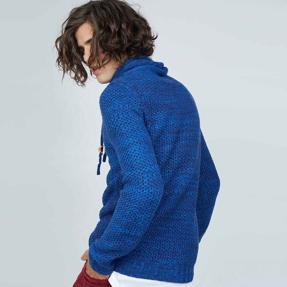 Sweater  Hombre Skuad image number 2.0