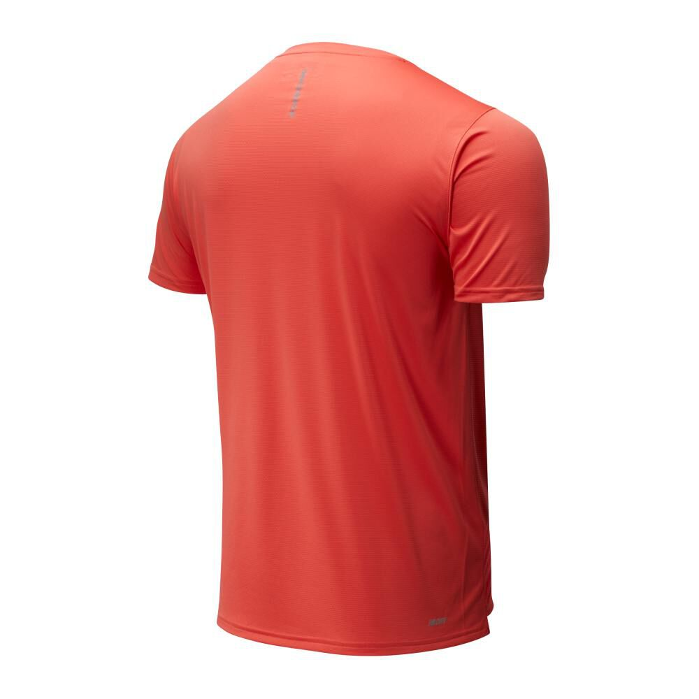 Polera Hombre New Balance image number 1.0