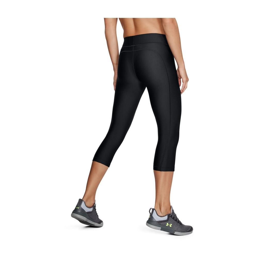 Calza Mujer Under Armour image number 3.0