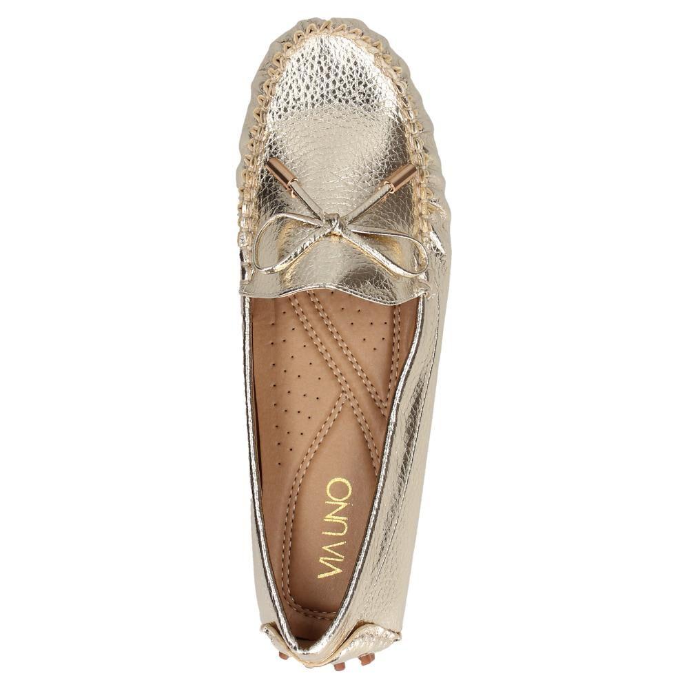 Zapato De Vestir Mujer Via Uno image number 3.0