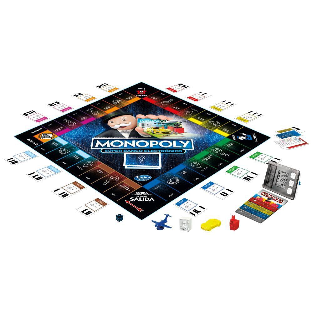 Monopoly Súper Banco image number 5.0