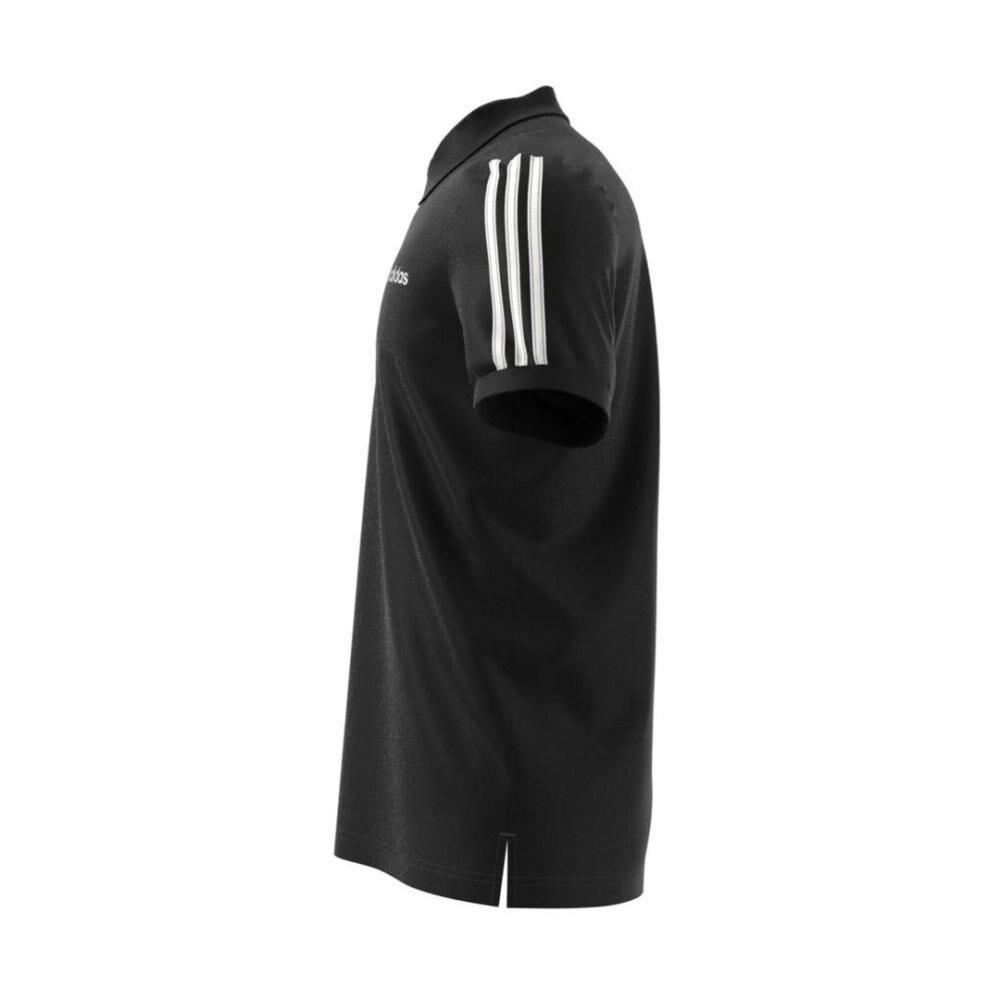 Polera Adidas Pique Polo Shirt 3s image number 2.0
