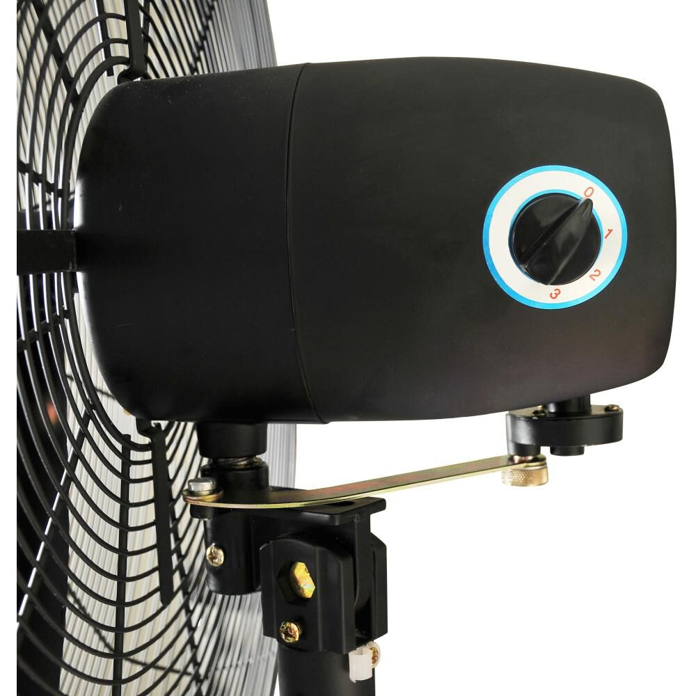 """Ventilador Industrial Pedestal 30"""" image number 2.0"""