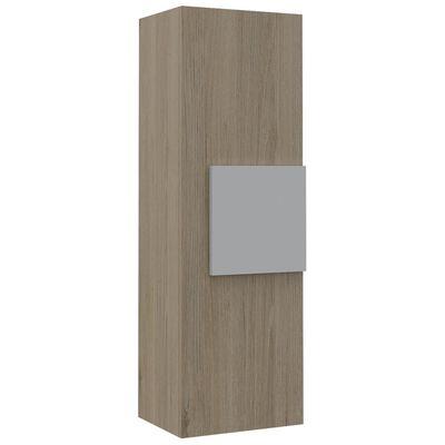 Mueble De Baño Casaideal Vanguard / 1 Puerta