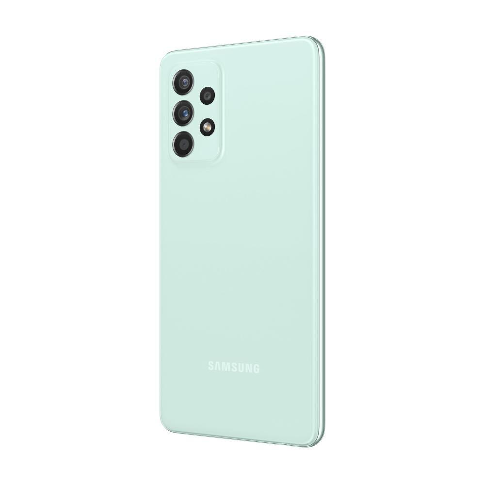 Smartphone Samsung Galaxy A52s Verde / 128 Gb / Liberado image number 6.0