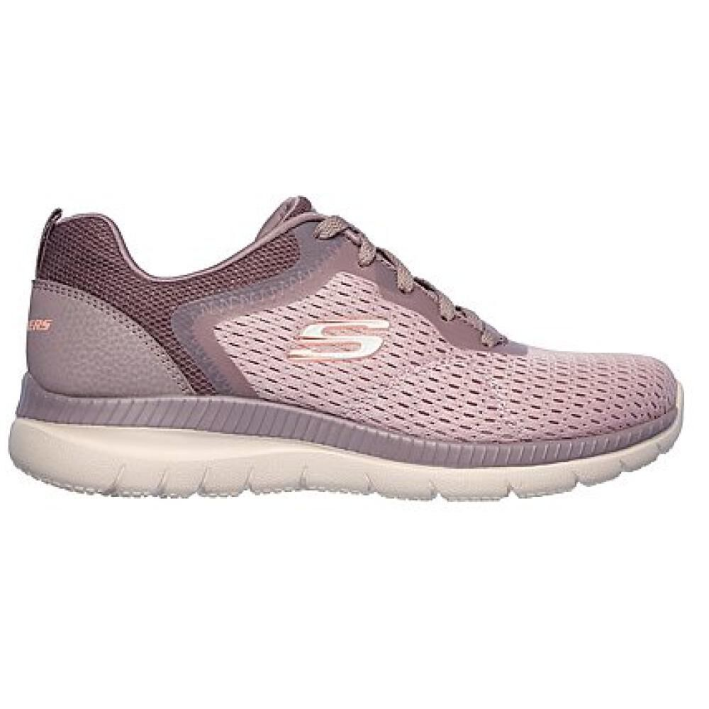 Zapatilla Running Mujer Skechers Bountiful - Quick Path image number 1.0