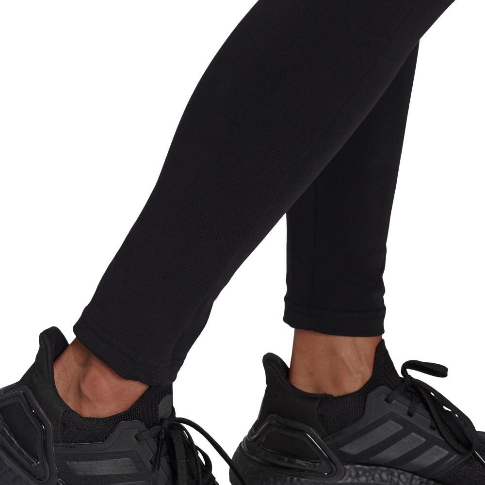 Calza Mujer Adidas Sportswear Three Bar image number 4.0