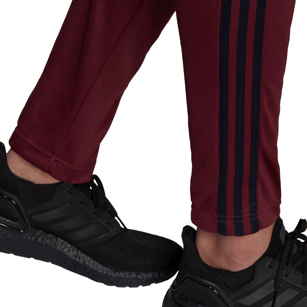 Buzo Hombre Adidas Sportswear Tapered Tracksuit image number 4.0