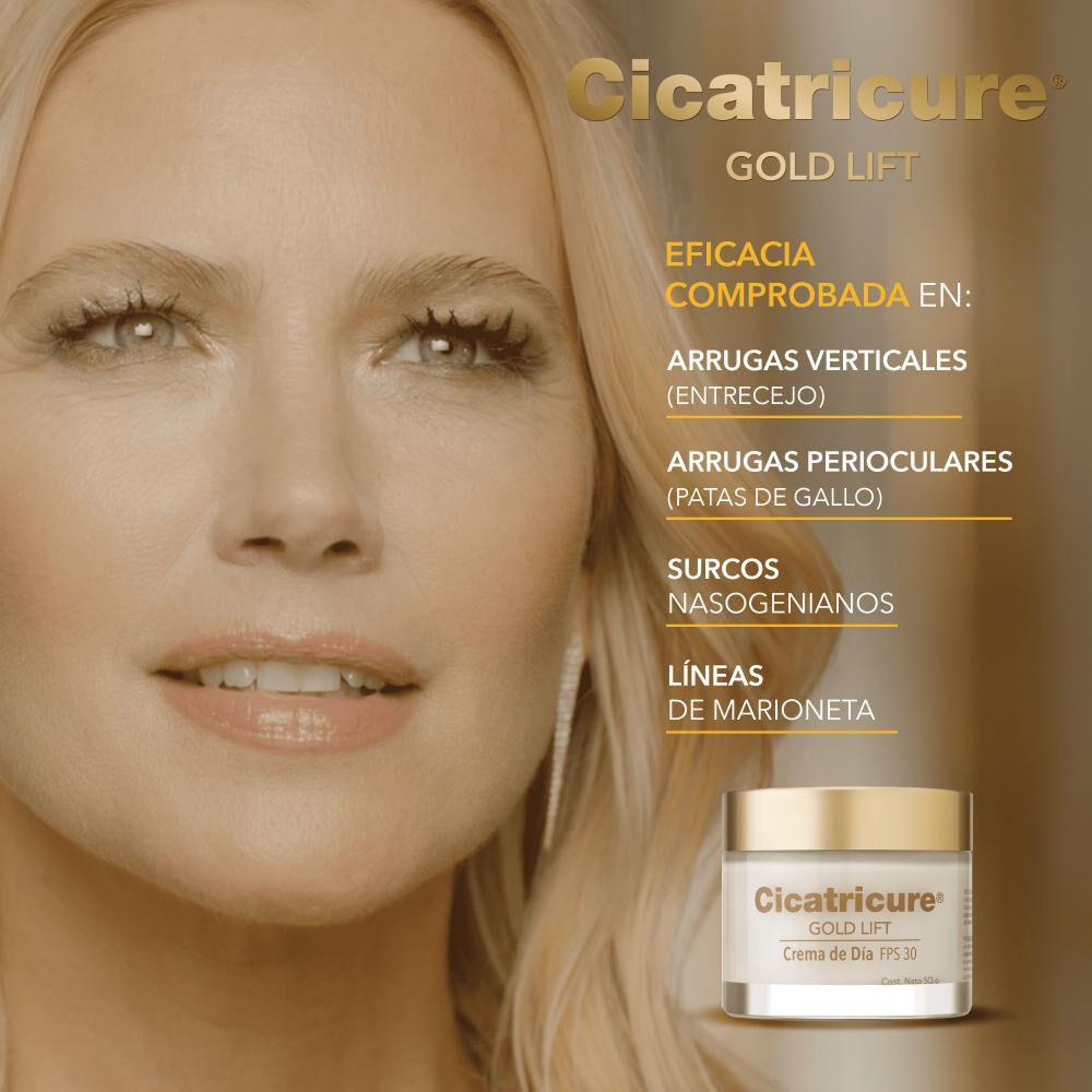 Crema Antiarrugas Cicatricure / 50 Gr image number 3.0