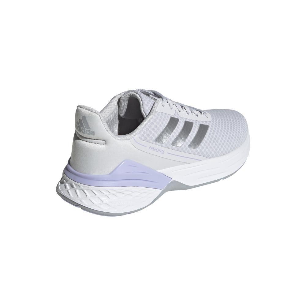 Zapatilla Running Mujer Adidas Response Sr image number 2.0