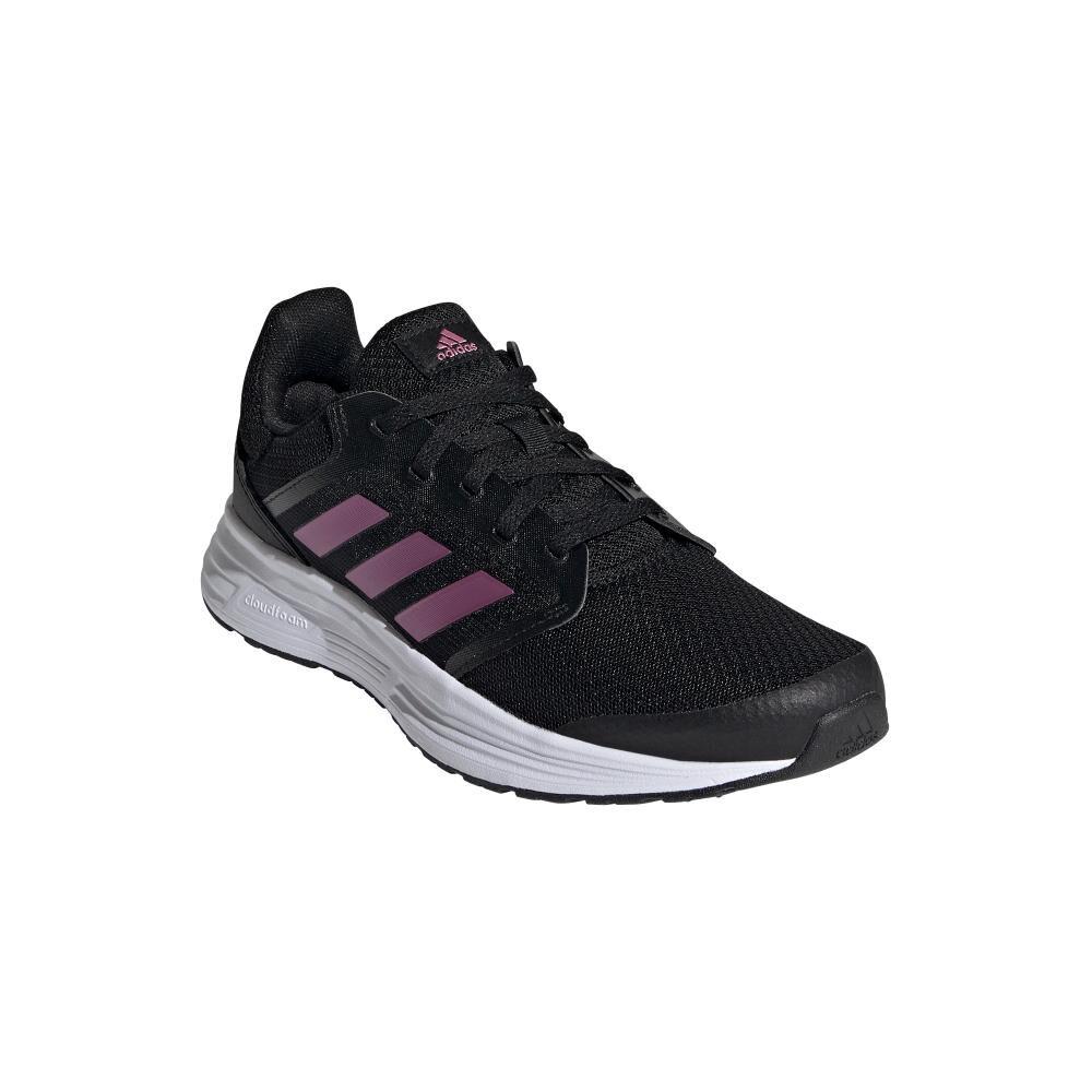 Zapatilla Running Mujer Adidas Galaxy 5 image number 0.0