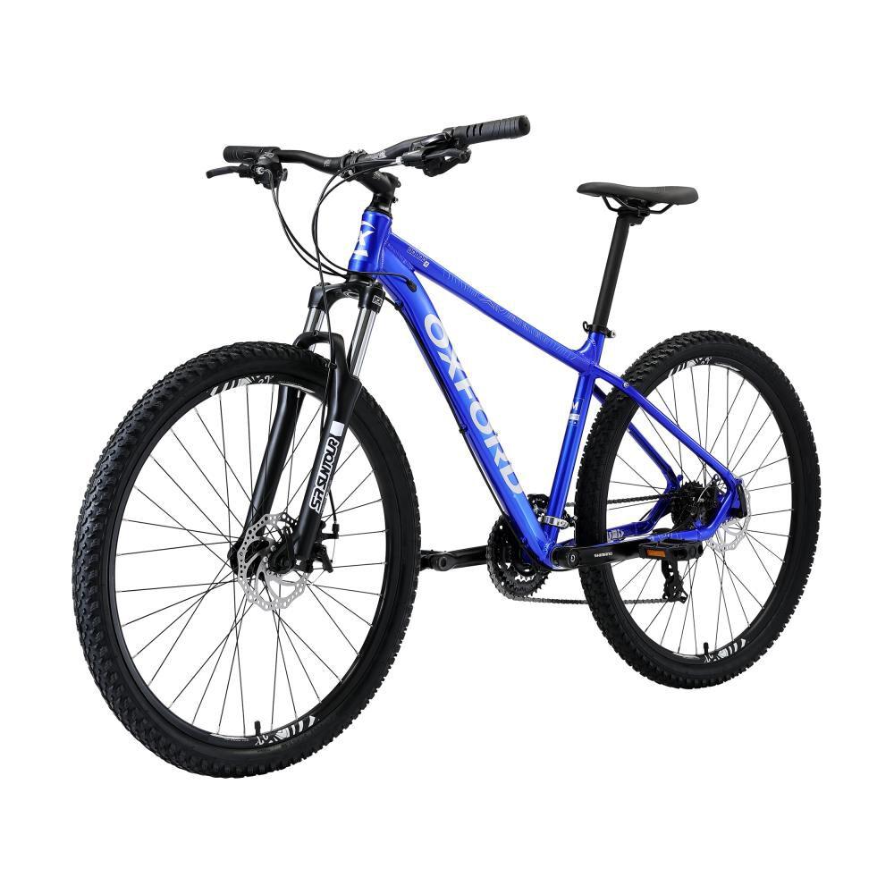 Bicicleta Mountain Bike Oxford Orion 4 / Aro 27.5 image number 4.0