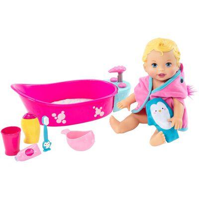 Dtg64 Little Mommy Baño De Burbujas